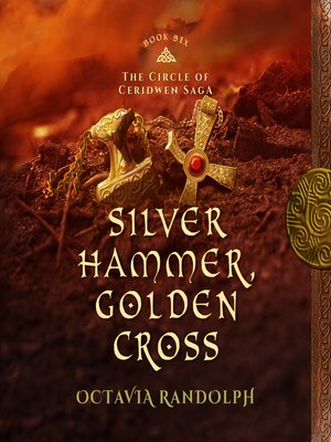 cover image of Silver Hammer, Golden Cross